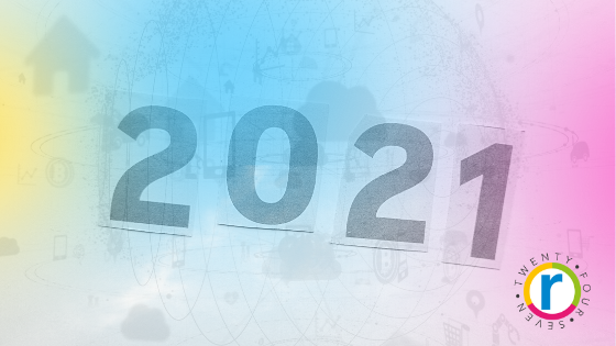 Business Trends for 2021